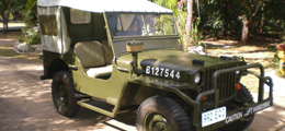 QLD Vintage Vehicles and Classic Cars